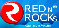 Red-N-Rock's